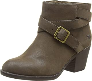 42bfbff99fd96 Amazon.co.uk: Ankle - Boots / Women's Shoes: Shoes & Bags