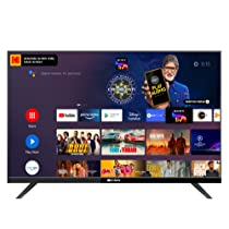 [For Kotak & ICICI Card] Kodak 80 cm (32 inches) HD Ready Certified Android Smart LED TV