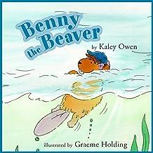 Benny the Beaver: 2