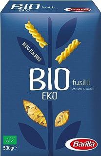 Barilla Fusilli Bio Organic Pasta, 500g