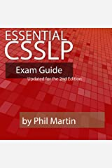 Essential CSSLP Exam Guide: Updated for the 2nd Edition (English Edition) Format Kindle