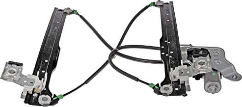 Dorman 741-579 Rear Passenger Side Power Window Motor and Regulator Assembly for Select Cadillac / Chevrolet / GMC Models ...