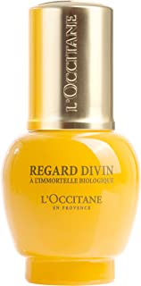 Loccitane Immortelle Divine Eyes Ultimate Youth Eye Treatment for Unisex, 0.5 oz., 158.76 g