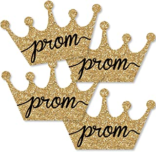 Prom - Crown Decorations DIY Prom Night Party Essentials - Set of 20