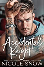 Accidental Knight: A Marriage Mistake Romance (Marriage Mistake Series Book 4)