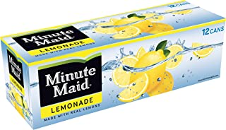 Best minute maid fizzy lemonade Reviews