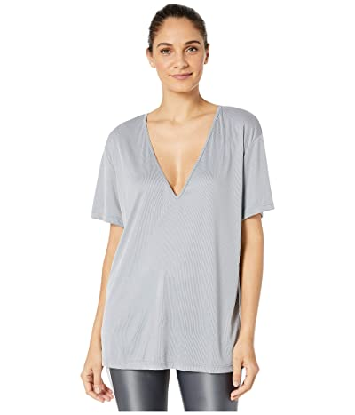 Koral Secure Marlow T-Shirt (Hematite) Women