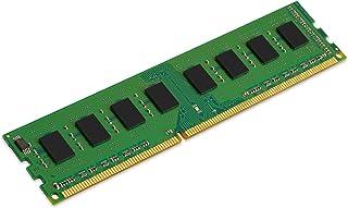 Kingston DDR3, 1600MHz, Non-ECC, CL11, X8, 1.5V, Unbuffered, DIMM, 240-pin, KCP316ND8/8, 8 Gb
