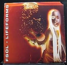 fsol lifeforms vinyl