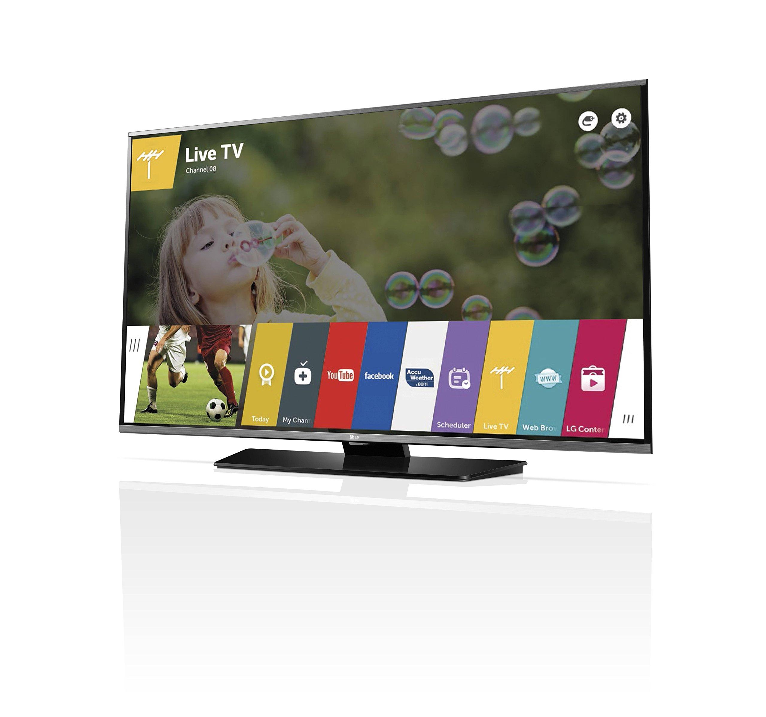 LG 43LF630V - Televisor: LG: Amazon.es: Electrónica