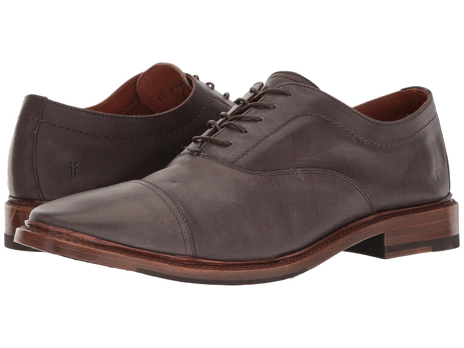 Frye Paul Bal OxfordAtmospheric grades have affordable shoes