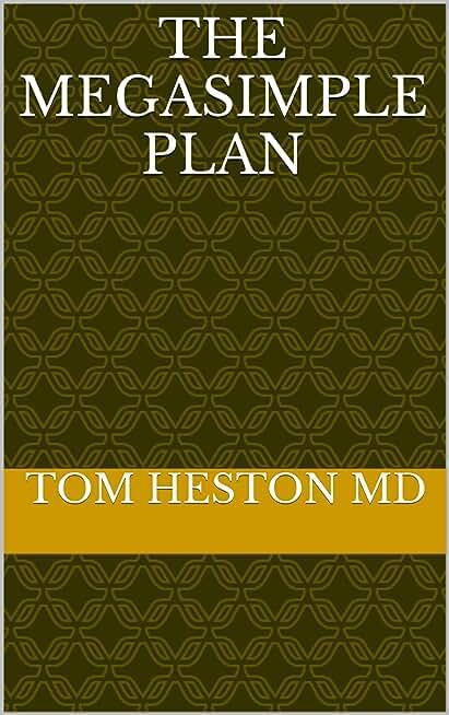 The MegaSimple Plan (MegaSimple Books) (English Edition)