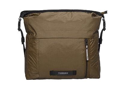 Timbuk2 Mission Sling (Olivine) Sling Handbags