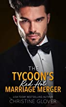 The Tycoon's Red Hot Marriage Merger