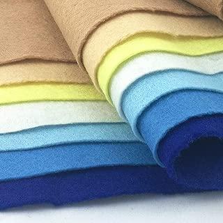 Best roll of felt fabric Reviews