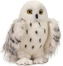 Douglas Wizard Snowy Owl Plush Stuffed Animal