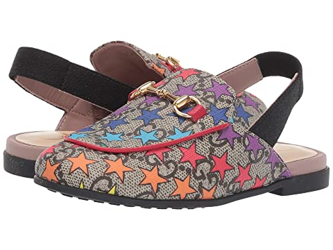 a4f87ef746e Gucci Kids Princetown (Toddler) at Luxury.Zappos.com