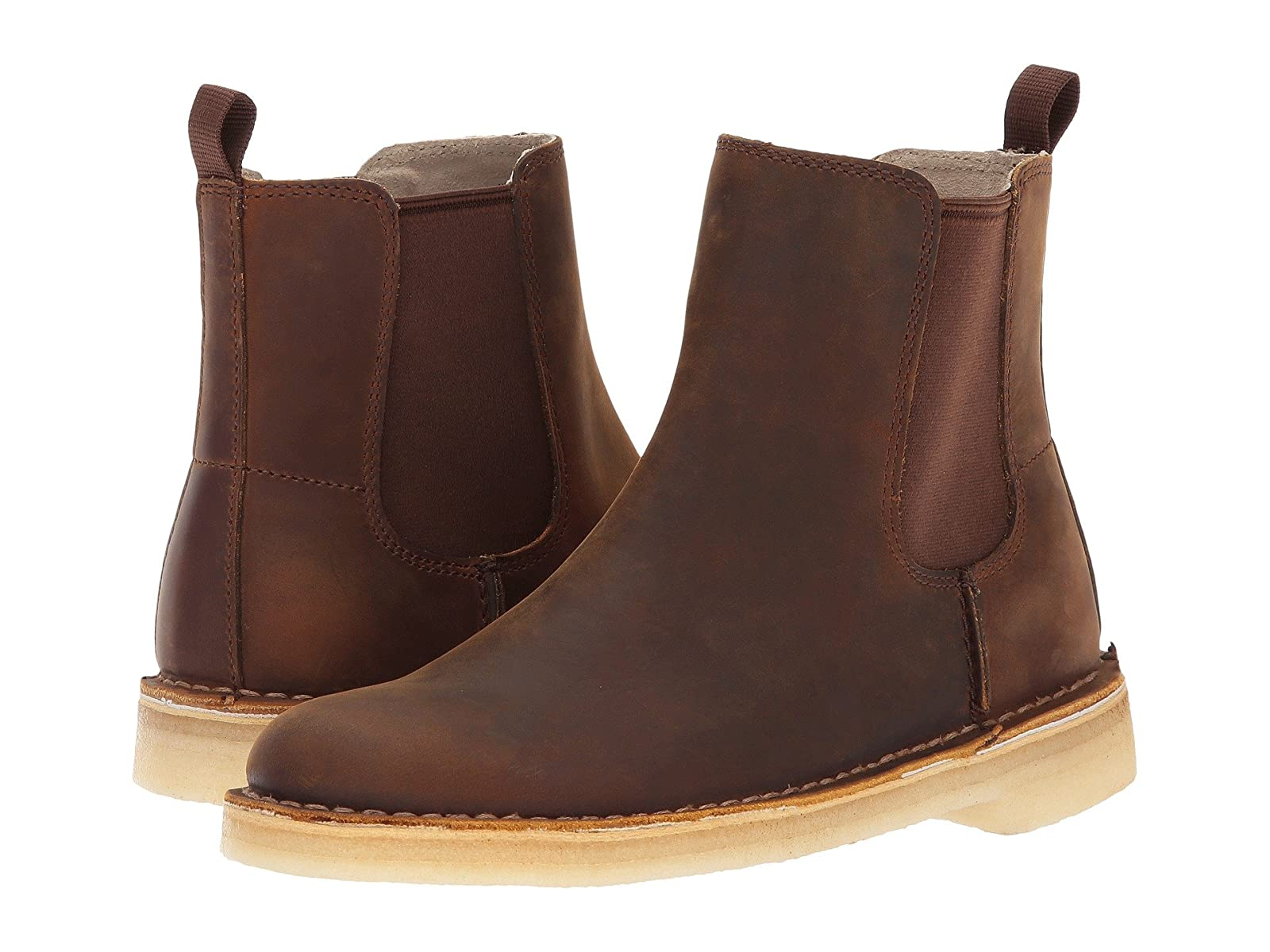 Clarks Desert PeakCheap and distinctive eye-catching shoes