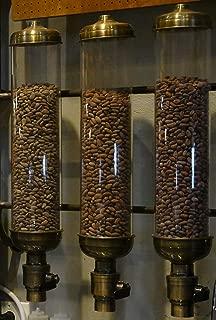Best brass coffee bean dispenser Reviews