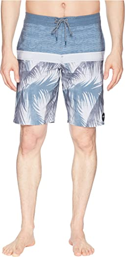 Breaker Cruzer Superfreak Series Boardshorts