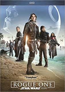 Rogue One: a Star Wars Story [DVD]