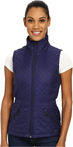Insulated Luna Vest