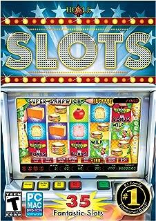 slot machine software games