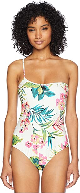 Island Hop One-Piece
