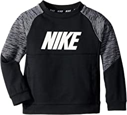 Nike Kids - AV15 Crew Neck Pullover (Toddler)