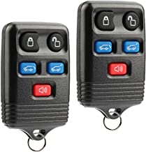 Best keyless entry lincoln navigator Reviews