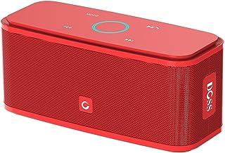 DOSS SoundBox Bluetooth Speaker, Portable Wireless...
