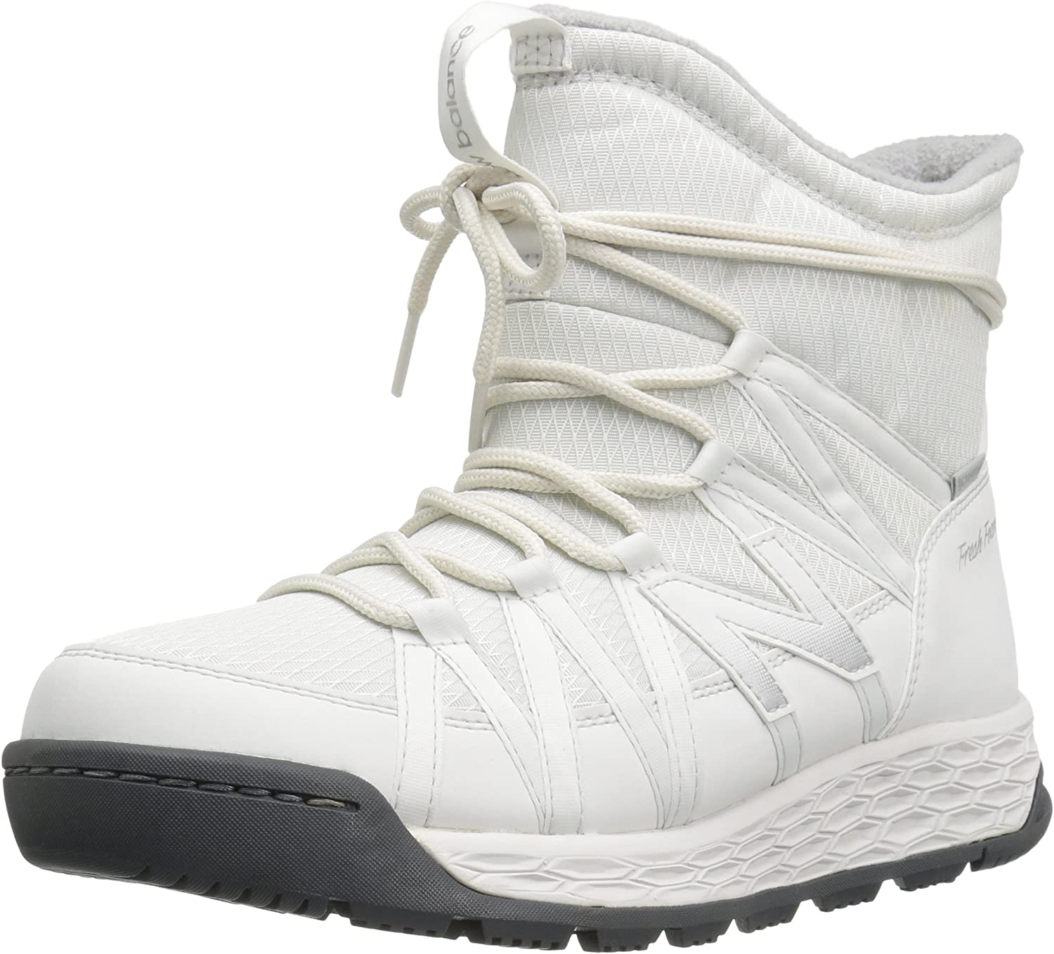 New Balance Womens BW2000V1 Fashion Boots