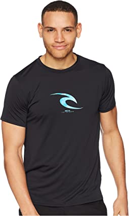 Rip Curl - Icon Short Sleeve UV Tee