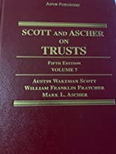 Best scott on trusts 5th edition Reviews