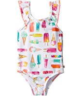 Kate Spade New York Kids - Ice Pops One-Piece (Infant)