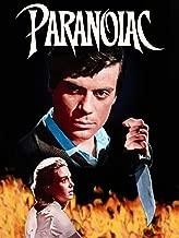 Best paranoiac 1963 film movie Reviews