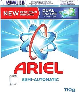 Ariel Laundry Powder Detergent Original Scent 110 g