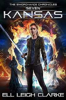 Kansas (The Sword-Mage Chronicles Book 7)