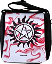 NaniWear Supernatural Anti-Possession Medium Geek Messenger Bag