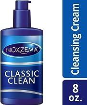 Noxzema Classic Clean Original Deep Cleansing Cream, 8 Oz (3 Pack)