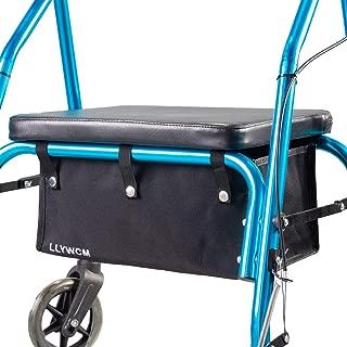 under wheelchair bag
