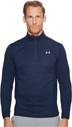 Under Armour Golf - Reactor Hybrid 1/2 Zip