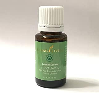 Young Living Animal Scents Infect Away, 15 ml