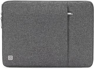 """NIDOO 13.3インチ PCインナーバッグ 防水 マックブックケース ラップトップ ノートパソコン / 13"""" MacBook Air 2014-2017 / 13.5"""" Surface Book / 13.3"""" ThinkPad L380..."""