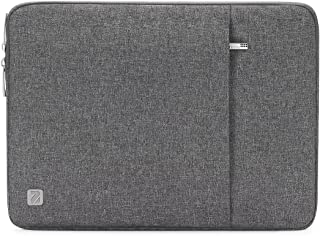 "NIDOO 15.6インチ ノートパソコン ブリーフケース 撥水 ラップトップ / ノートブック / 15.6"" Lenovo Yoga Chromebook / ThinkPad T580 L580 E585 P1 / HP EliteBoo..."
