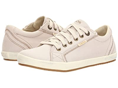 Taos Footwear Star (Stone Twill) Women