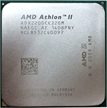 AMD Athlon II X2 220 2.8GHz 2x512KB Socket AM3 Dual-Core CPU