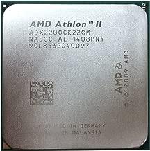 amd athlon 2 x2