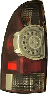 Genuine Toyota Parts 81560-04160 Driver Side Taillight Assembly