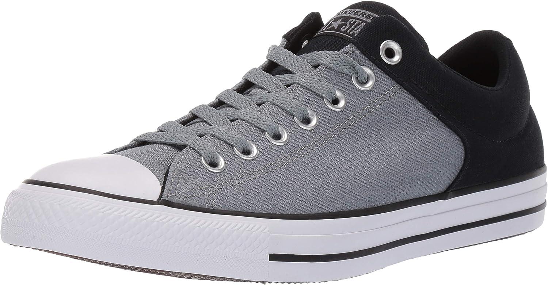 Converse Mens Unisex Chuck Taylor All Star Street colorblock Low Top Sneaker Sneaker